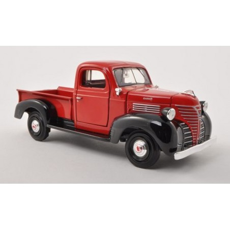 Plymouth Pick Up 1941