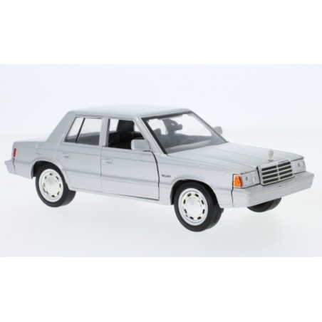Plymouth Reliant 1983