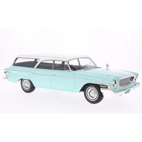 CHRYSLER NEWPORT TOWN AND...