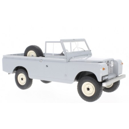 Land Rover 109 Pick Up...