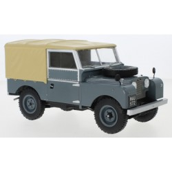 Land Rover series I 1957