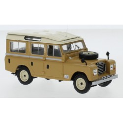 Land Rover series II 109...