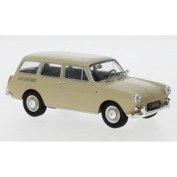 VW 1500 Variant (Tipo 3) 1962
