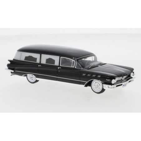 Buick Electra Hearse 1960