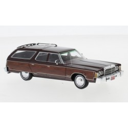Chrysler Town & Country 1976