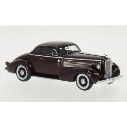 LaSalle series 50 Coupe 1937