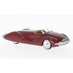 Norman Timbs Special 1948