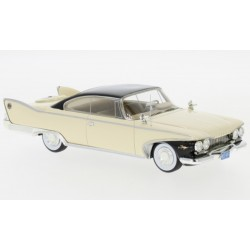 Plymouth Fury Coupe 1960