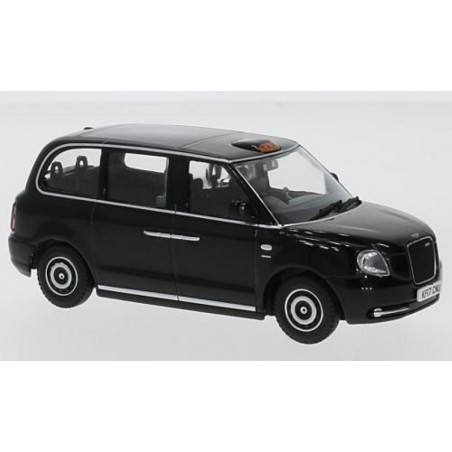 LEVC TX Electric taxi