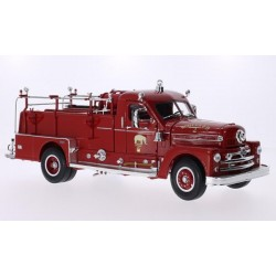 Seagrave Model 750 Fore...